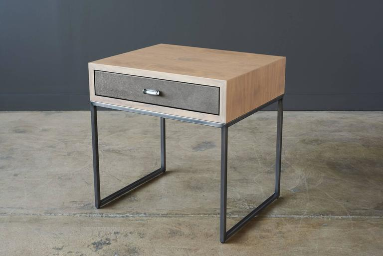 Modern In Stock - Arte Side Table For Sale