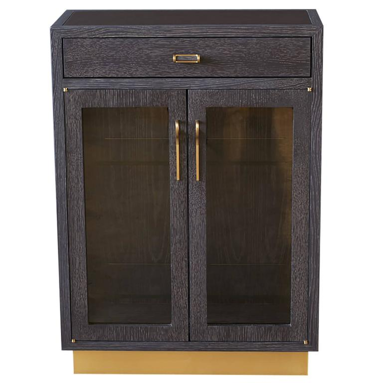 Barrow Bar Cabinet