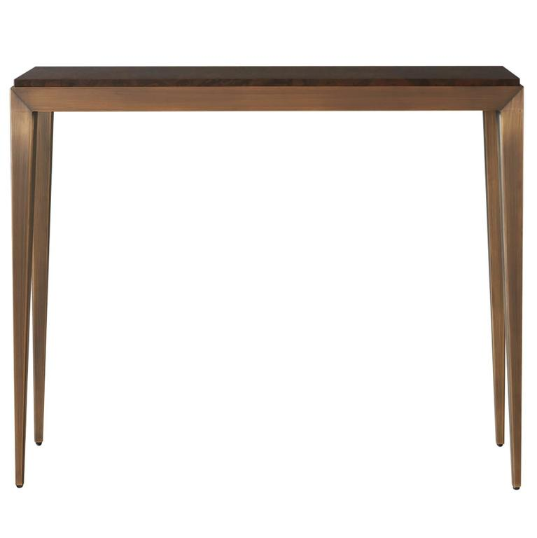 Wooster Console