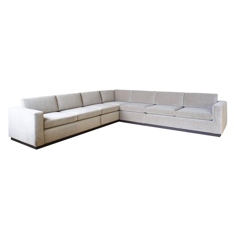 Madison Sectional Sofa