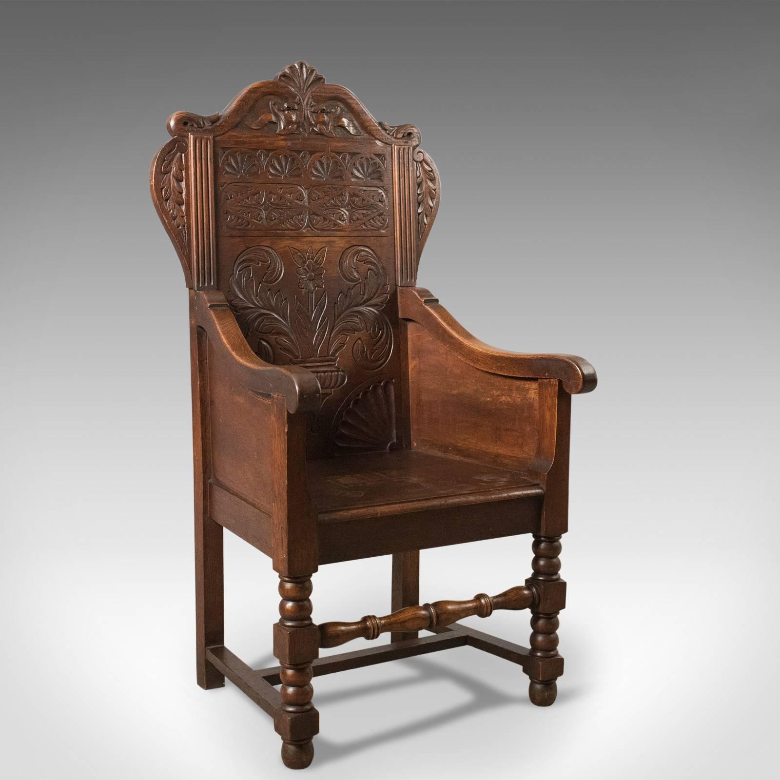Dating period oak victorian furniture