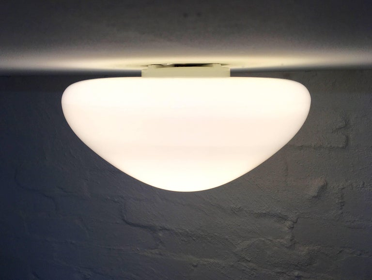 Ceiling Lights Germany : Bauhaus wagenfeld wall sconce or ceiling light germany