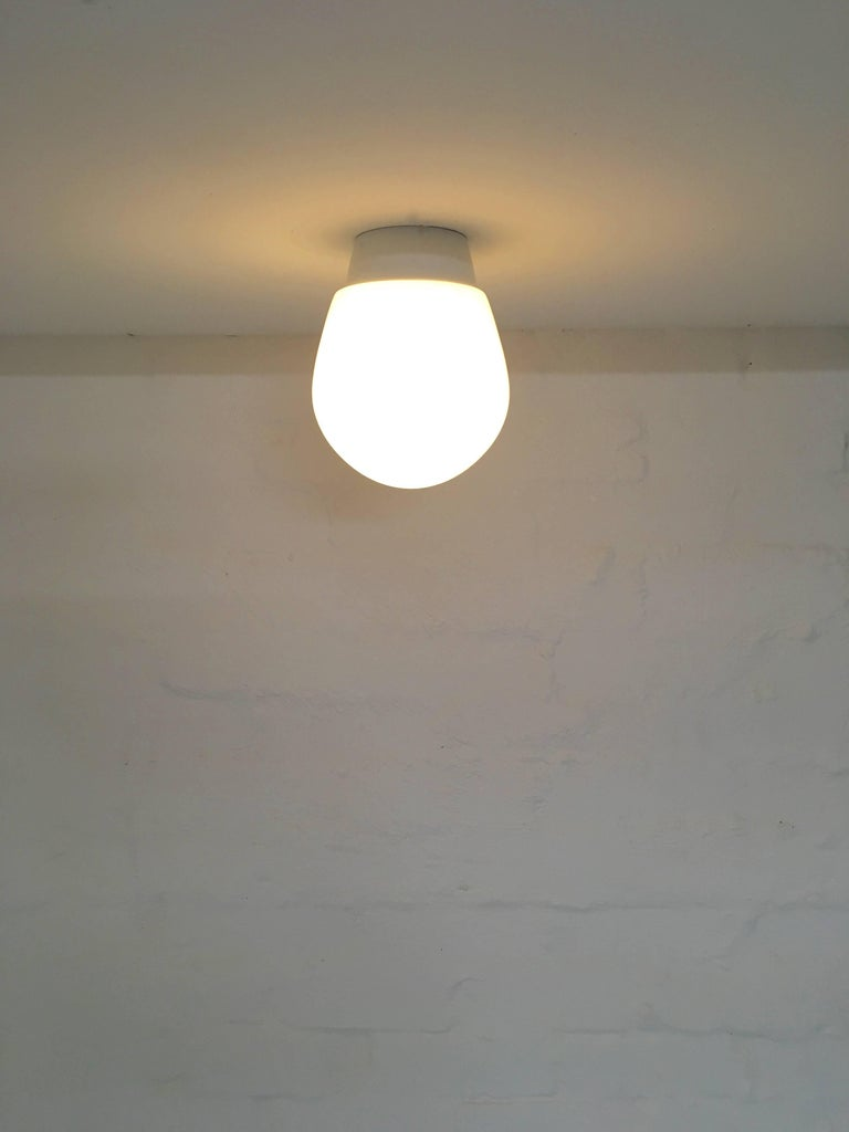 Ceiling Lights Germany : Bauhaus wagenfeld teardrop ceiling light germany
