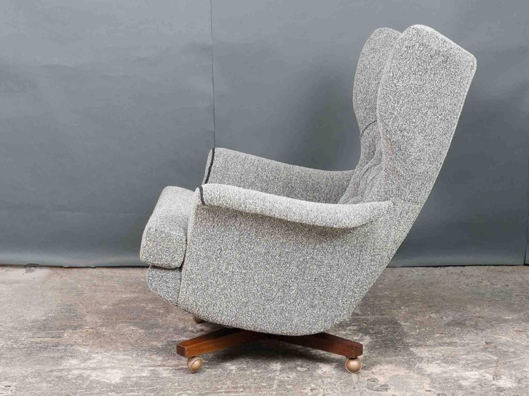 1960s G Plan 'Most Comfortable Chair in the World' 6250 ...