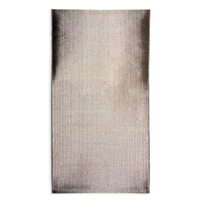 Irid Meditation Mat or Wall Hanging, Solar Flare For Sale