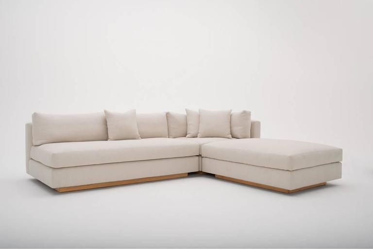 American PCH Sectional Sofa LAXseries by MASHstudios  For Sale
