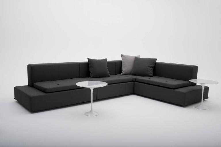 American Point Dume Sectional Sofa LAXseries by MASHstudios For Sale