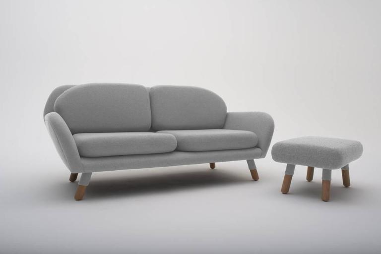 American Echo Sofa LAXseries by MASHstudios  For Sale