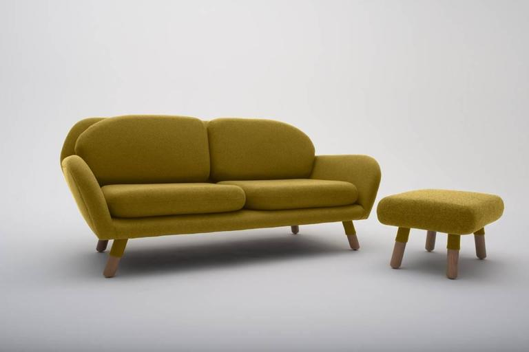 Echo Sofa LAXseries by MASHstudios  In New Condition For Sale In Los Angeles, CA