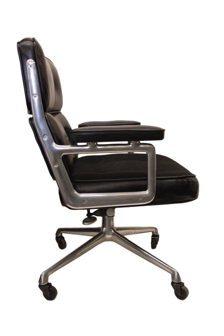 1960s Mid Century Modern Herman Miller Time Life Executive