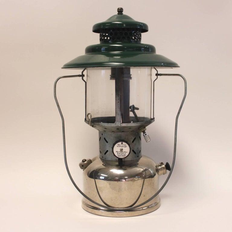 s collection lamp and i pin lanterns coleman bear jerry smokey