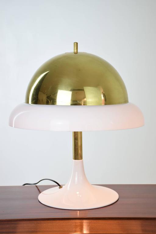 Italian Table Lamp by Goffredo Reggiani, 1960's 1