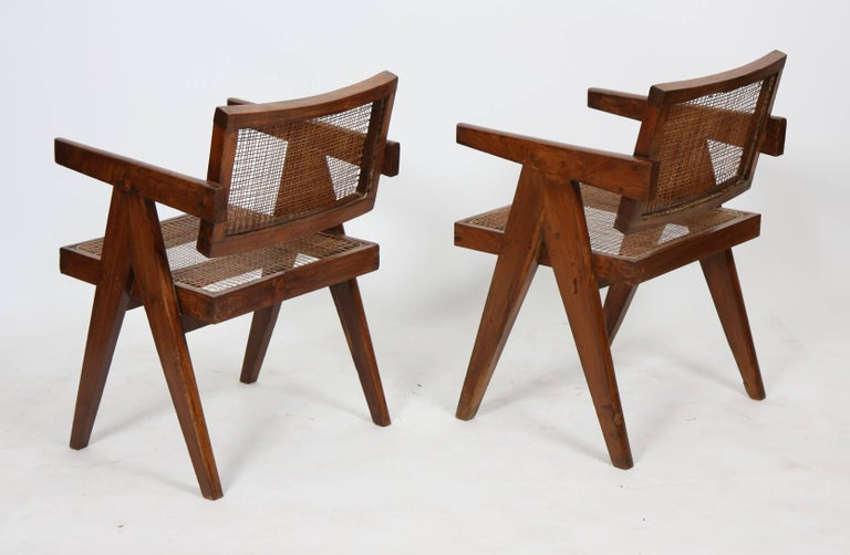 Mid-20th Century Pair of
