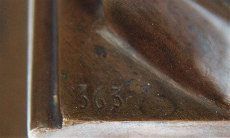 19th Century Eugène Aizelin Mignon For Sale 2