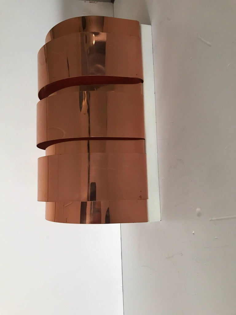 copper com lighting pixball wall sconce in l sconces