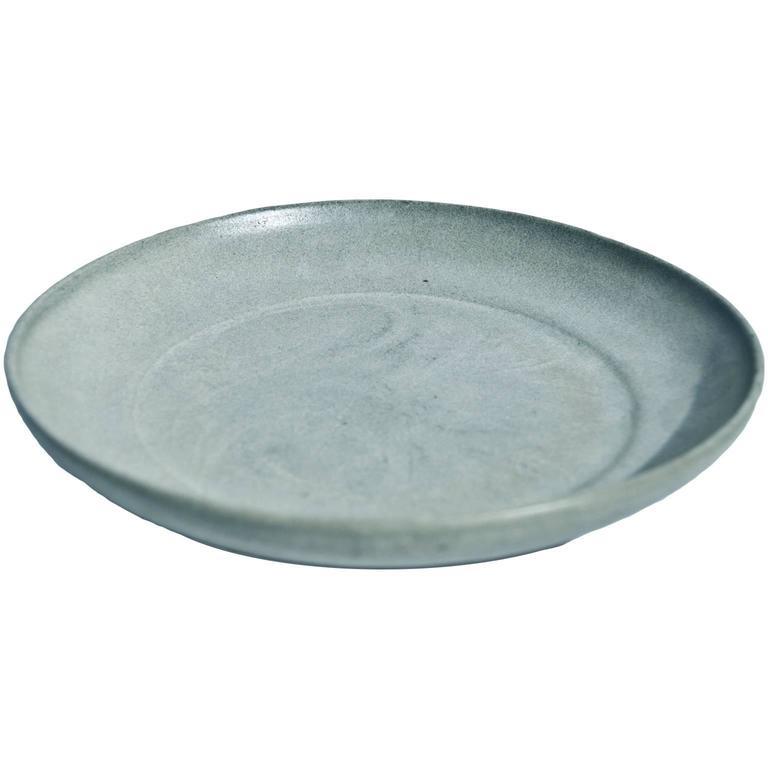 Ceramic Chinese Plate, Ming Period