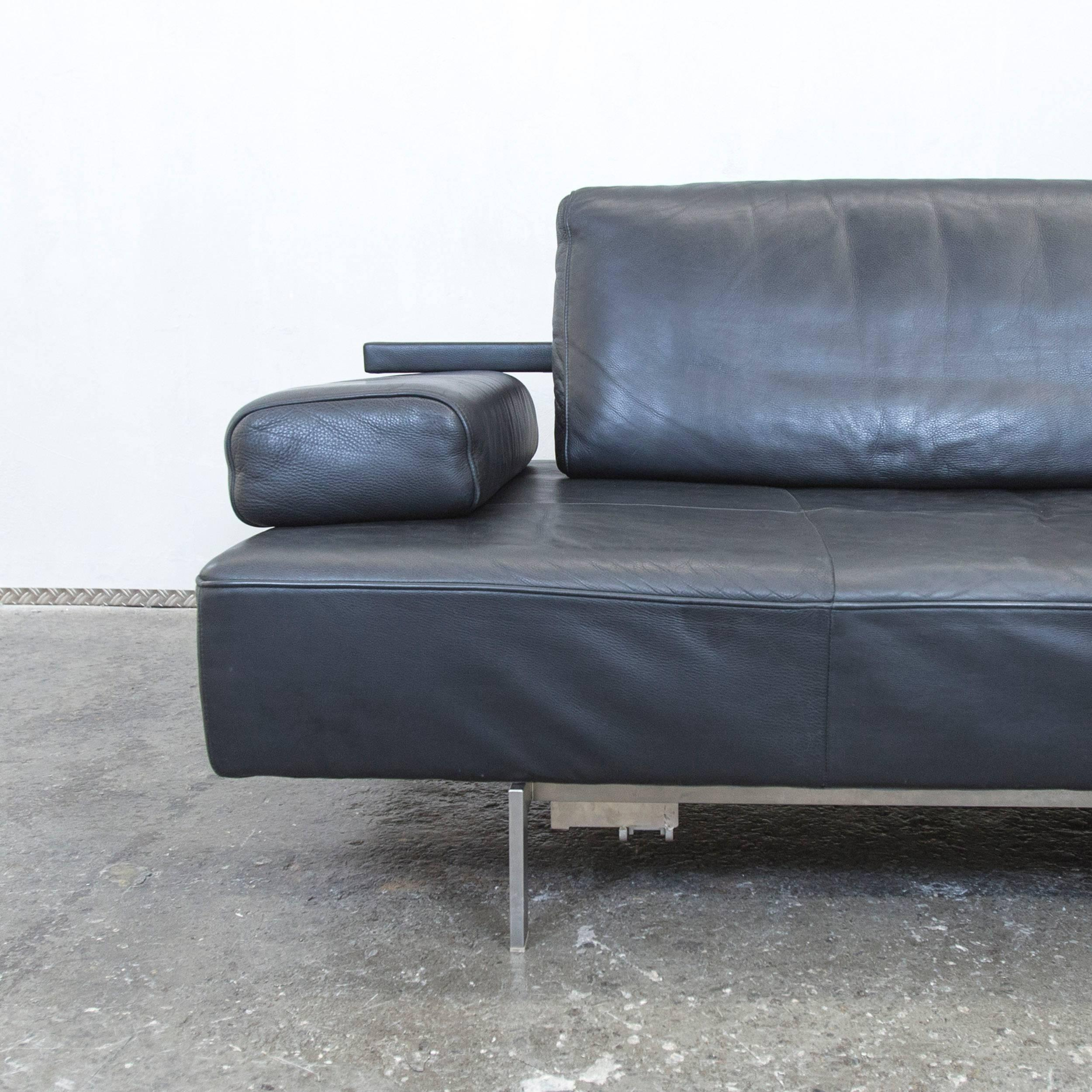 Rolf benz sofa leder rolf benz sofa leder with rolf benz for Couch benz