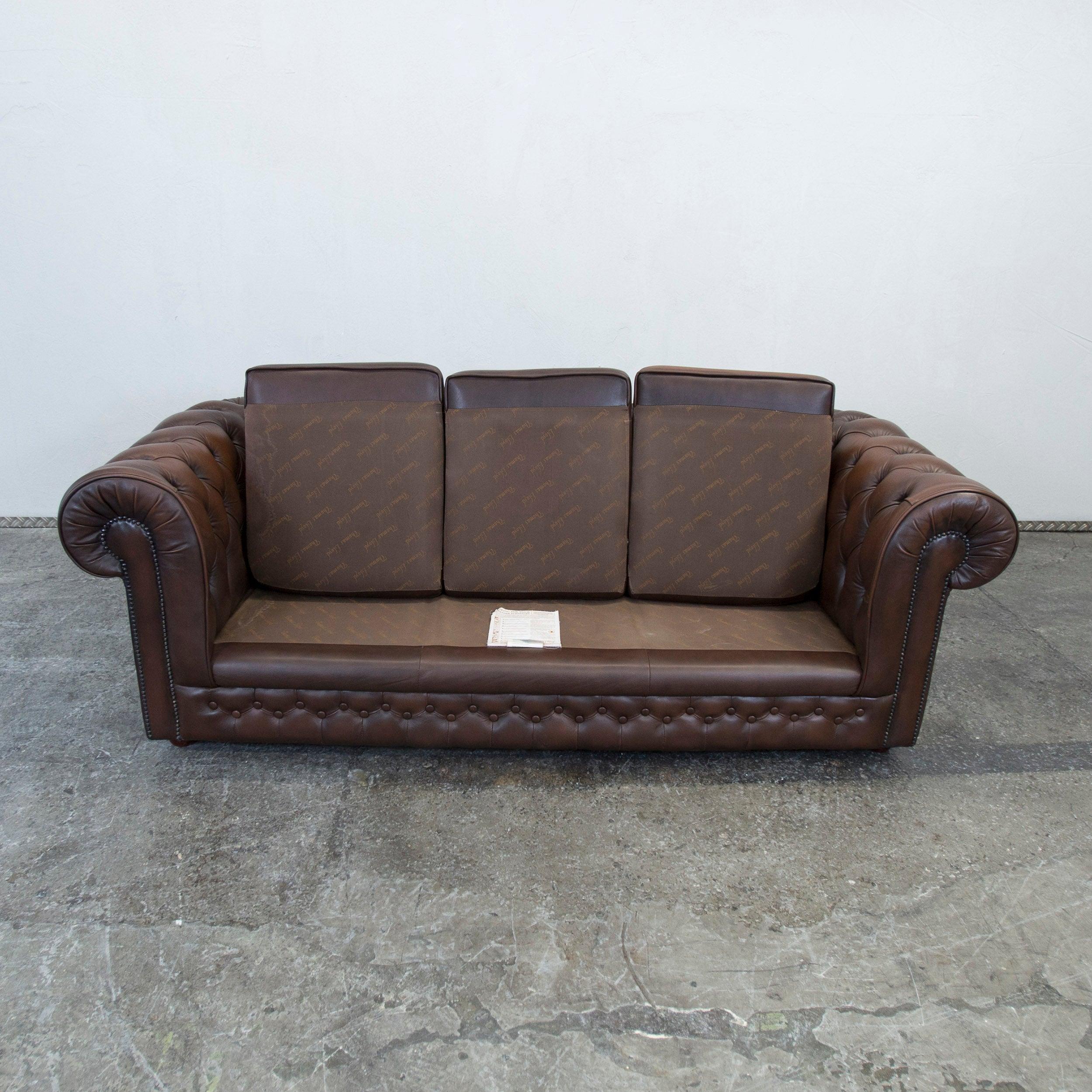 sofa braun finest akad or designer sofa garnitur braun. Black Bedroom Furniture Sets. Home Design Ideas