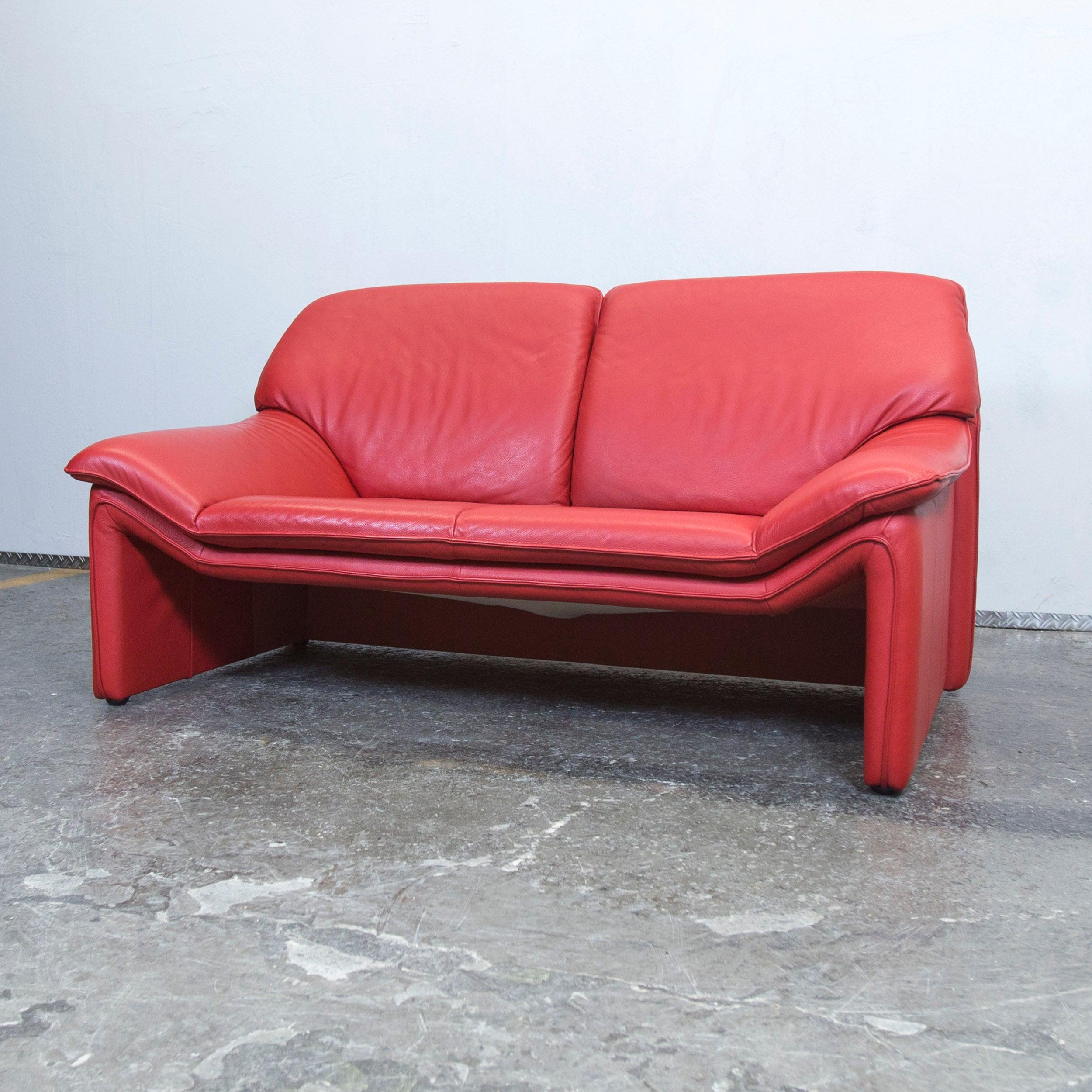 couch rot leder big with couch rot leder elegant beautiful free cor designer sofa rot leder. Black Bedroom Furniture Sets. Home Design Ideas