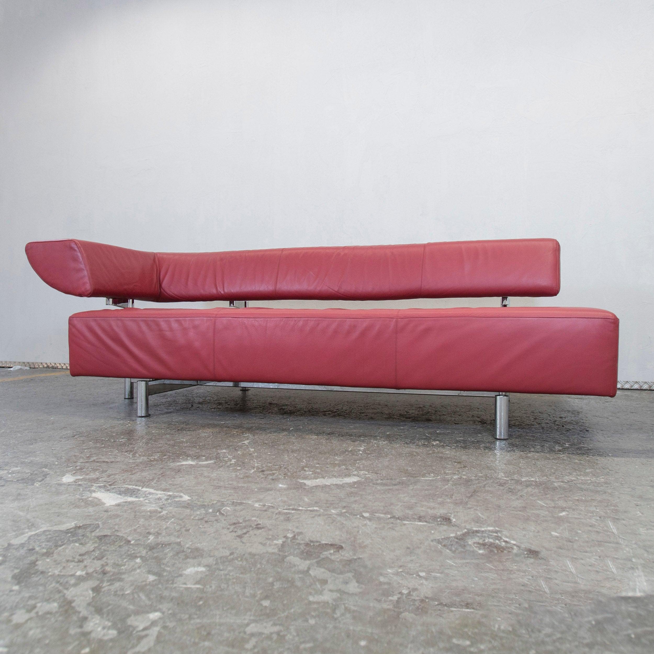 Recamiere Modern sofa leder modern size of ecksofa braun leder khles bettsofa