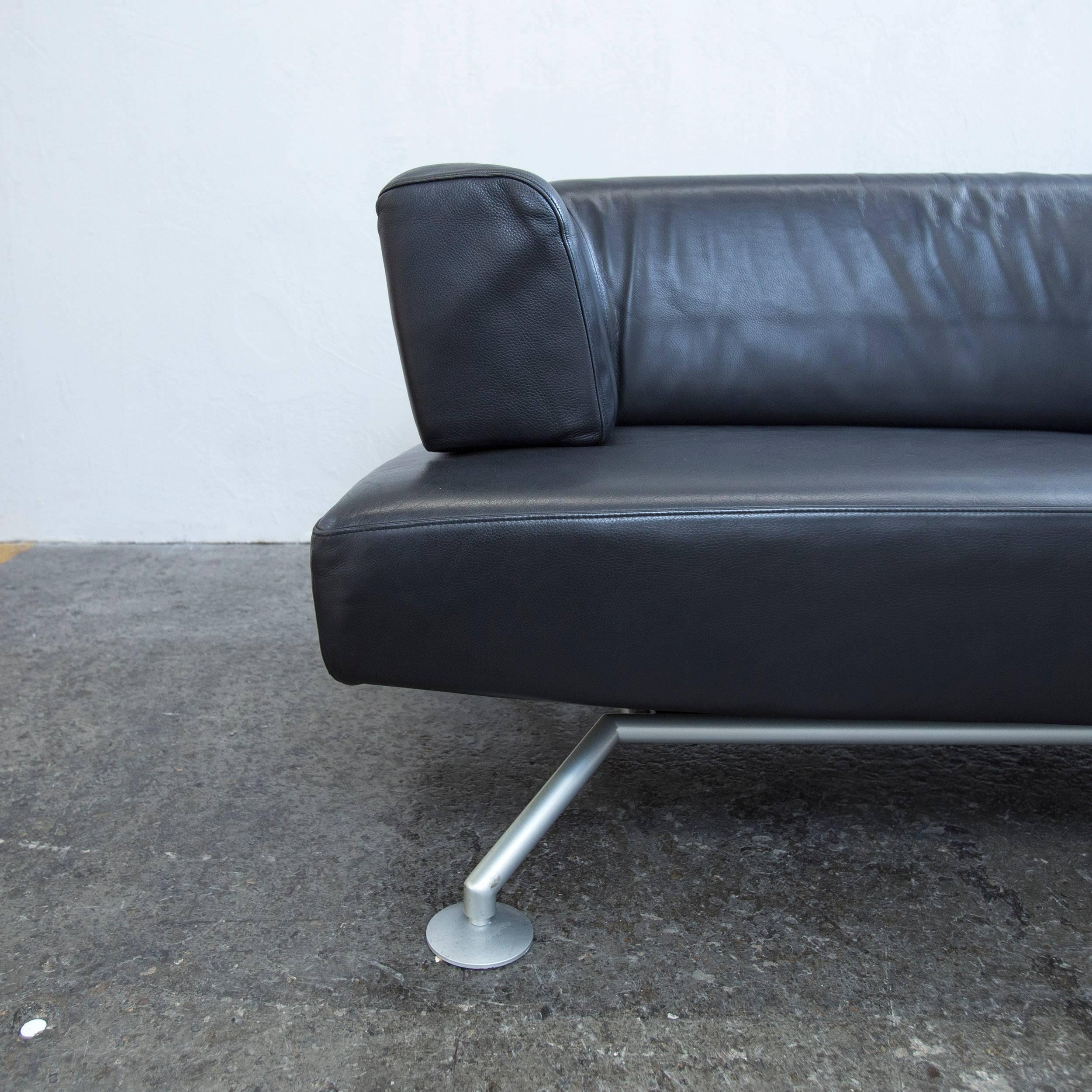 couch schwarz gallery of avignon sofa willkommen in der. Black Bedroom Furniture Sets. Home Design Ideas