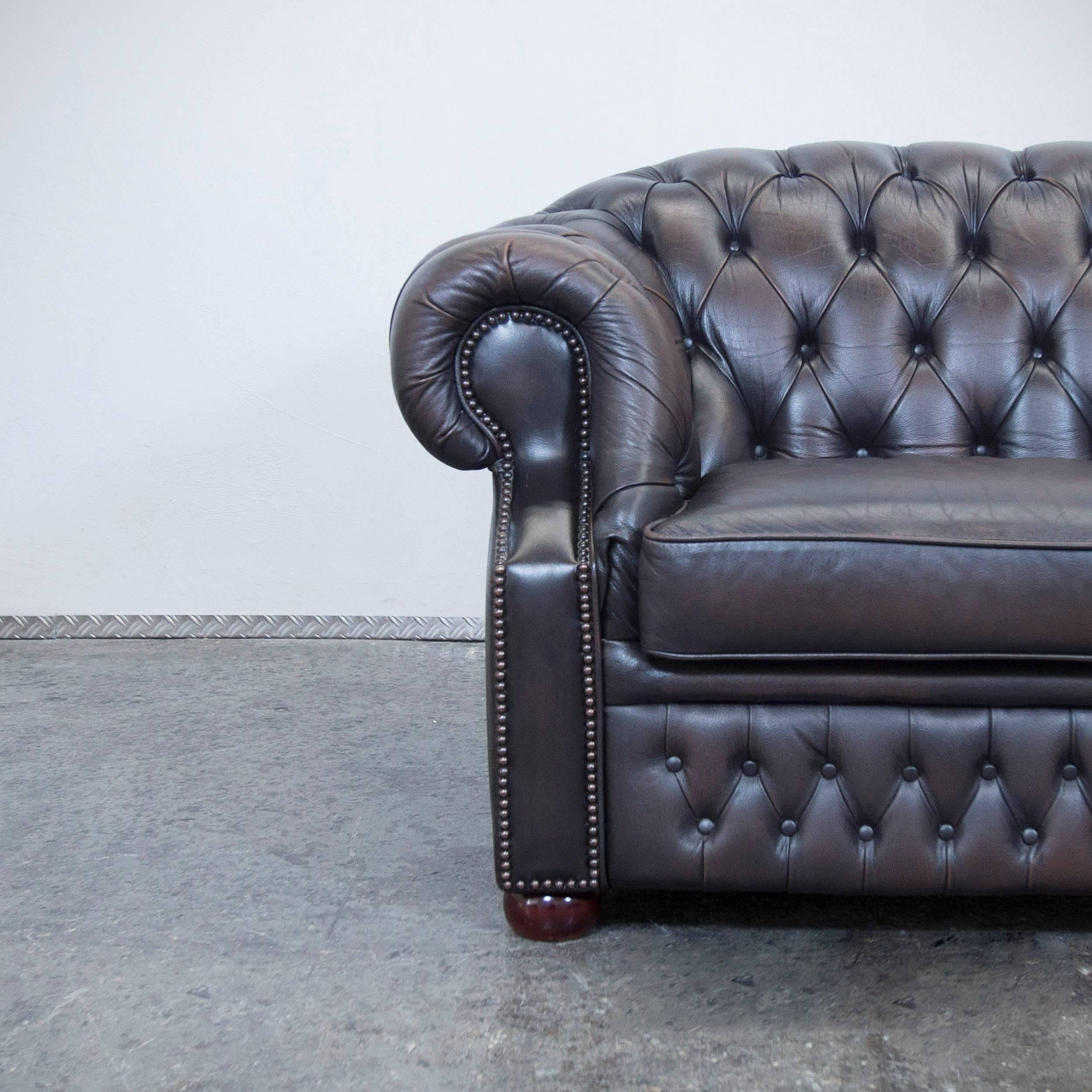 sofa leder vintage interesting cool sofa leder schwarz sofa leder schwarz with couch leder. Black Bedroom Furniture Sets. Home Design Ideas