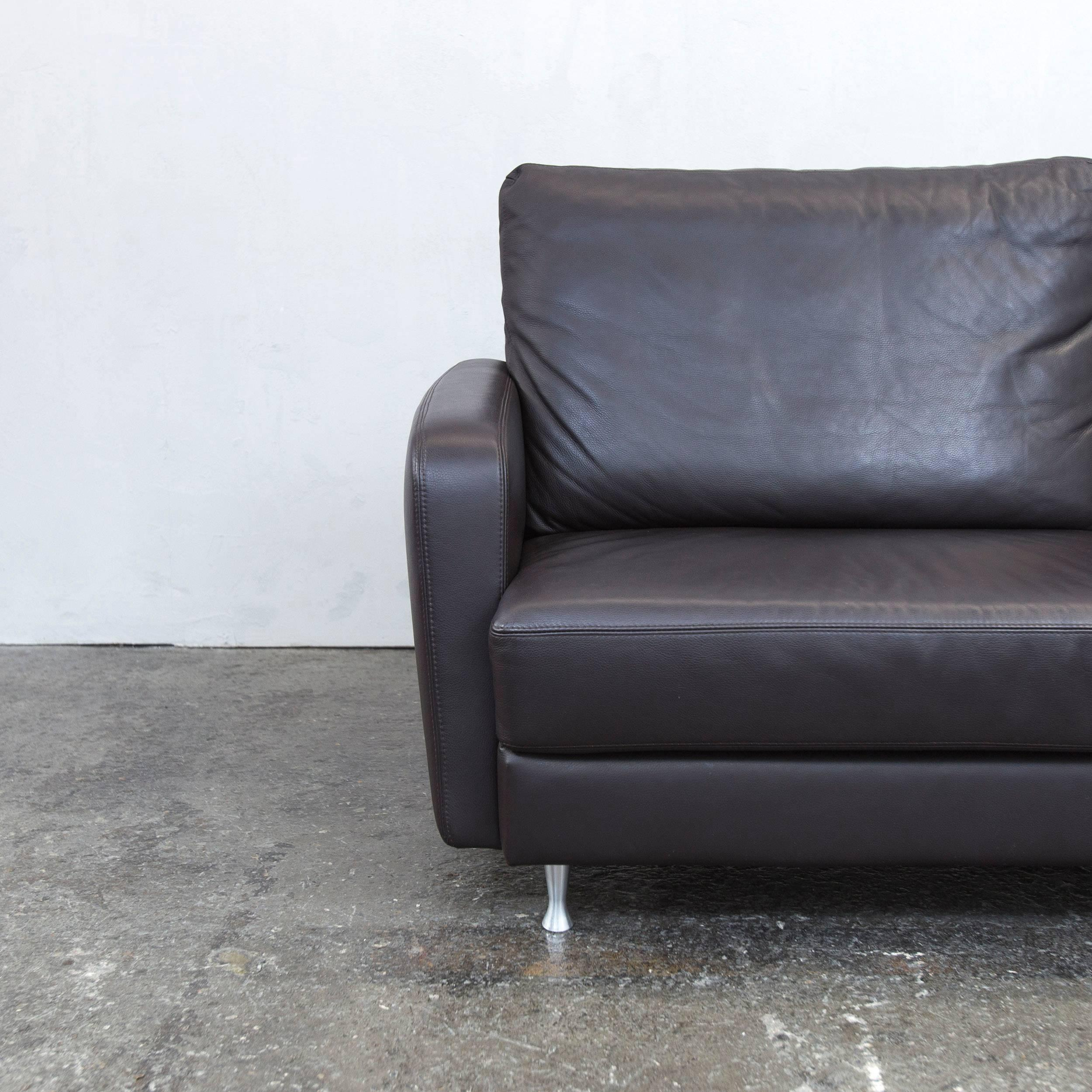 Designer couch leder braun  Couch Braun Leder. Beautiful Leder Sofa Braun Aecagra With Couch ...