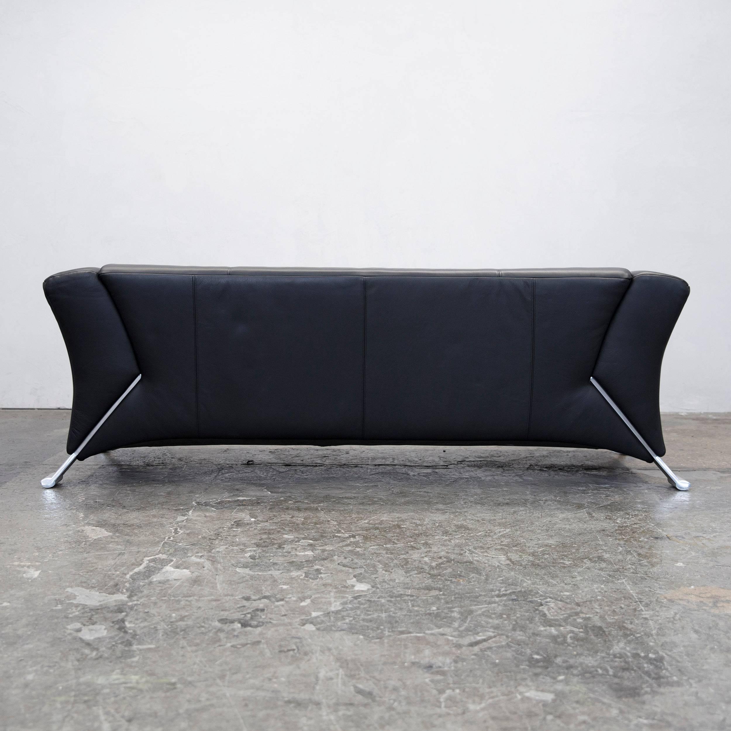schlafsofa dreisitzer home affaire dreisitzer lex grau landhaus stil bht xxcm with schlafsofa. Black Bedroom Furniture Sets. Home Design Ideas