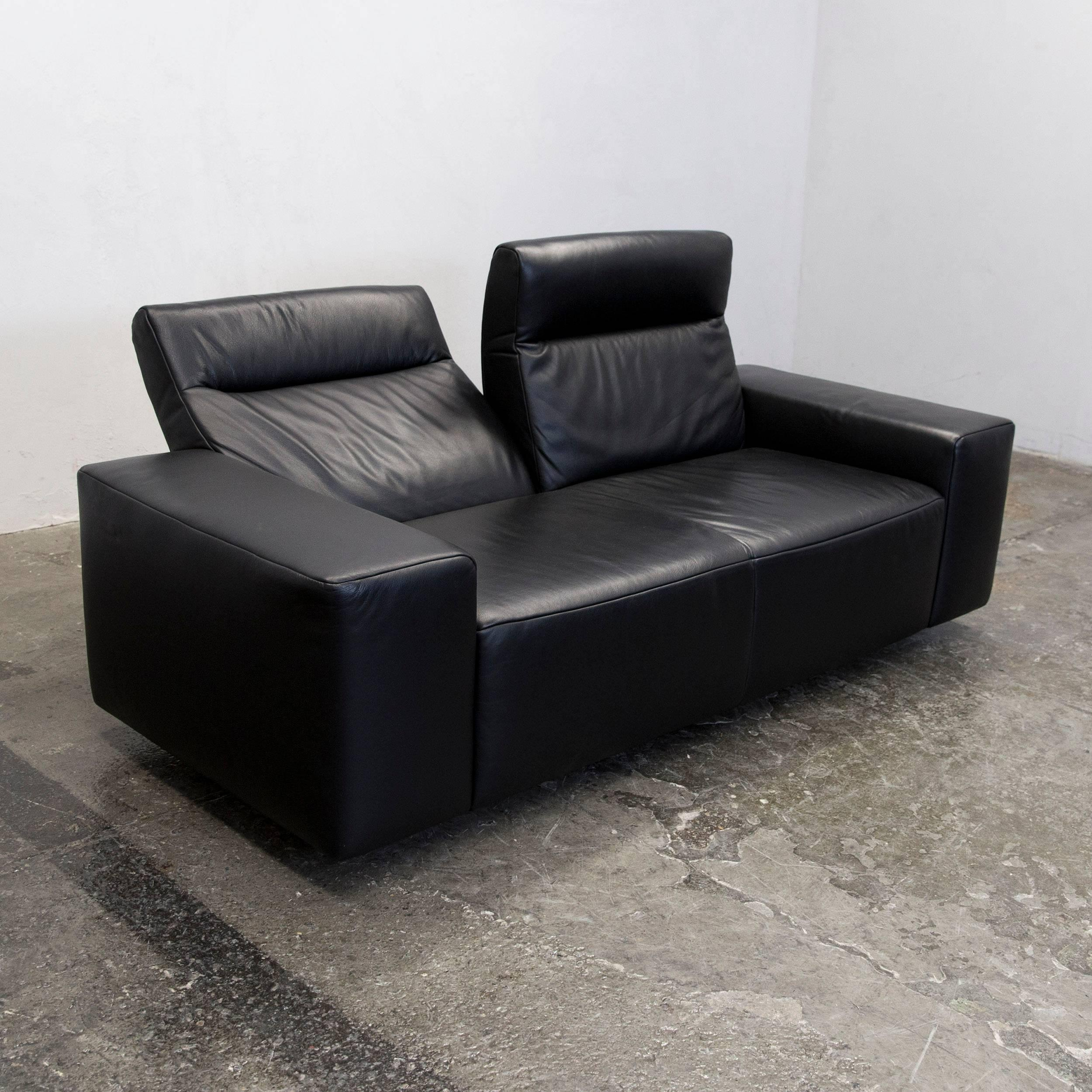 sofa schwarz sofa leder schwarz with sofa schwarz free. Black Bedroom Furniture Sets. Home Design Ideas