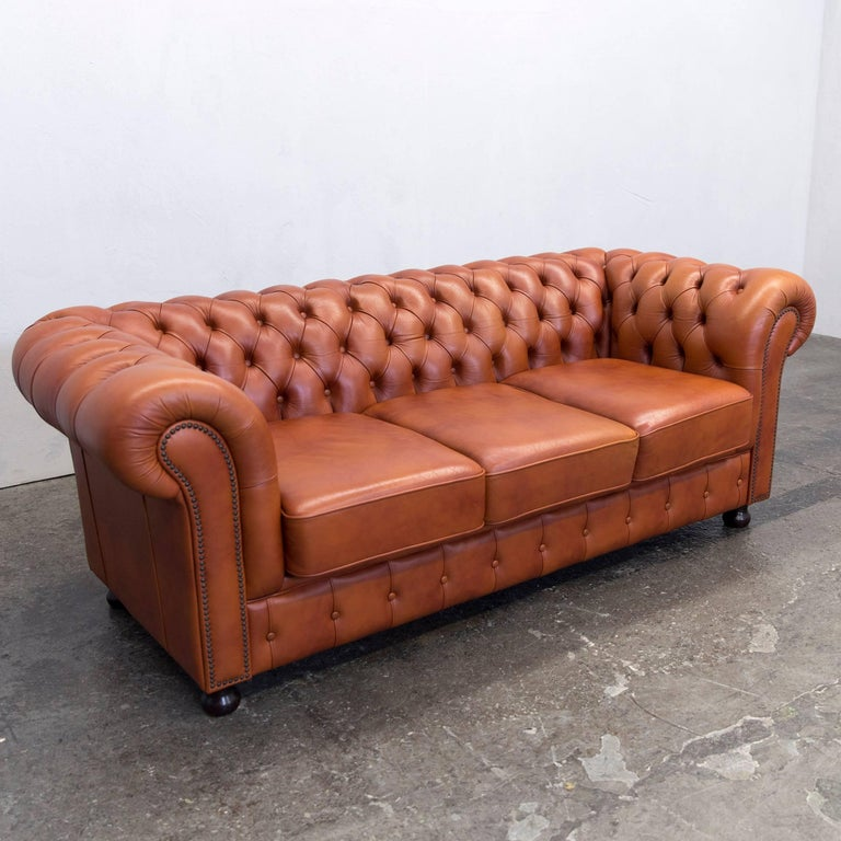 Terracotta Sofa Christopher Robbins Sofas Emily 3 Cushion