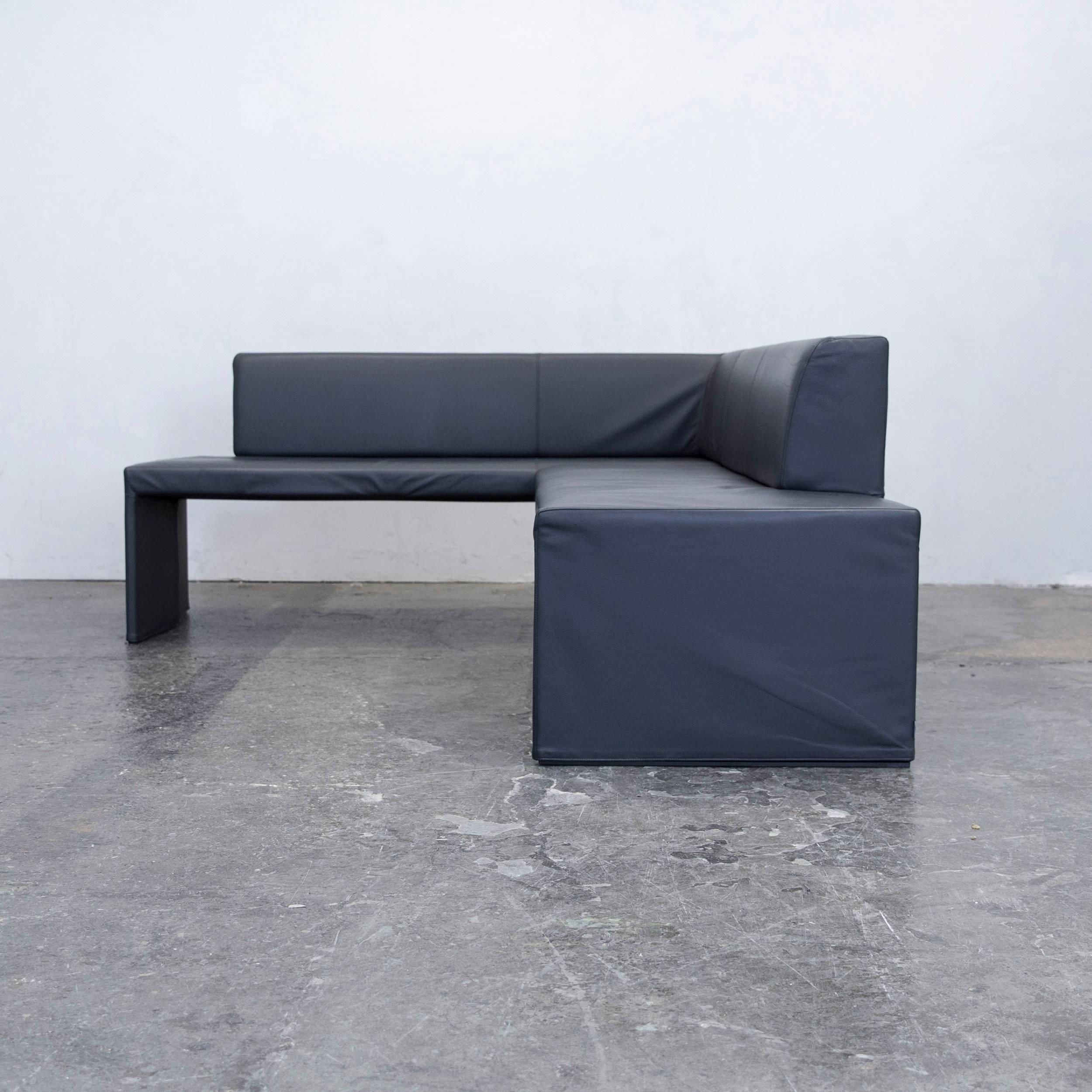 knoll corner sofa top marinelli rome italian leather sofa with knoll corner sofa gallery of. Black Bedroom Furniture Sets. Home Design Ideas