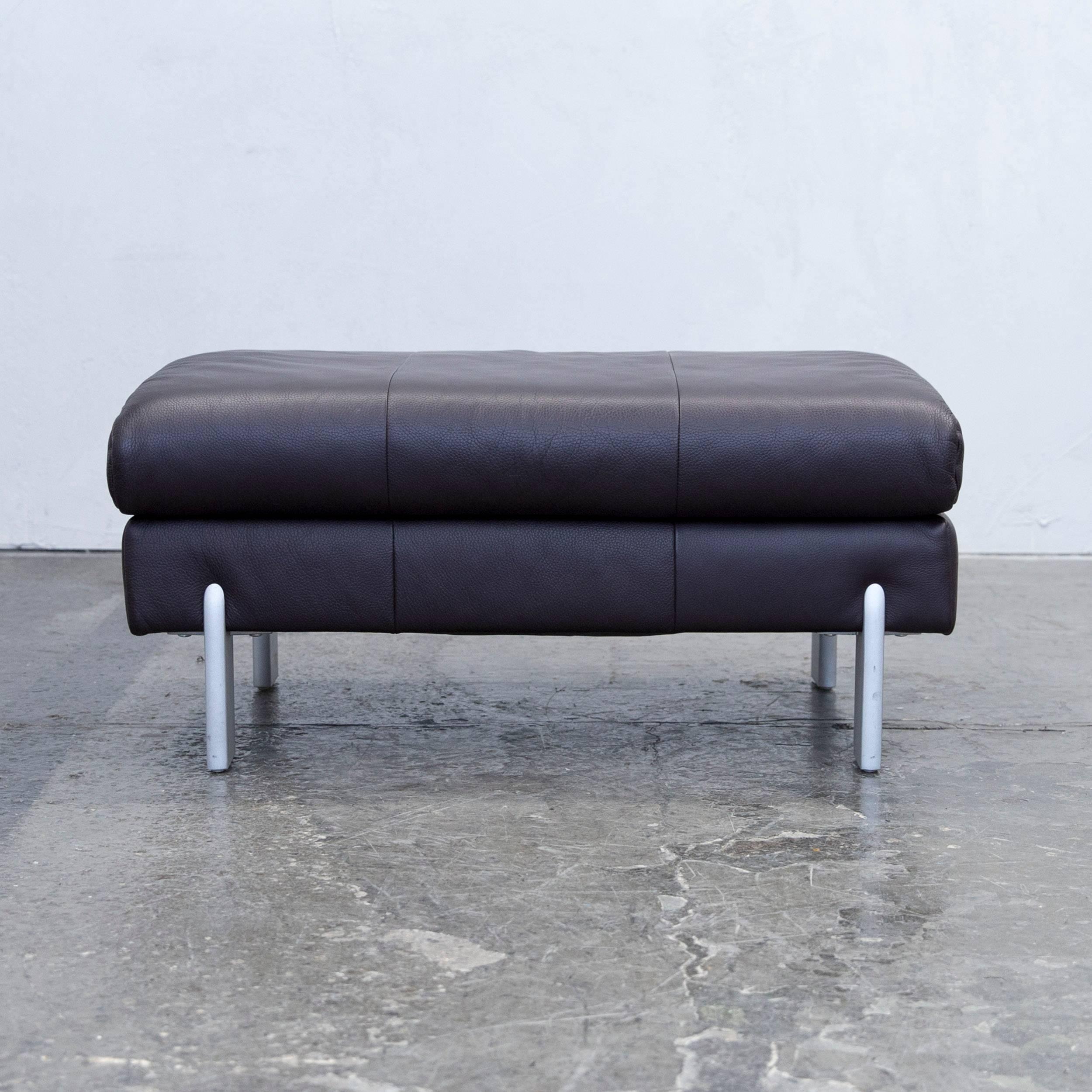 couch hocker braun couch braun tip top mit hocker in berlin with couch hocker braun free photo. Black Bedroom Furniture Sets. Home Design Ideas