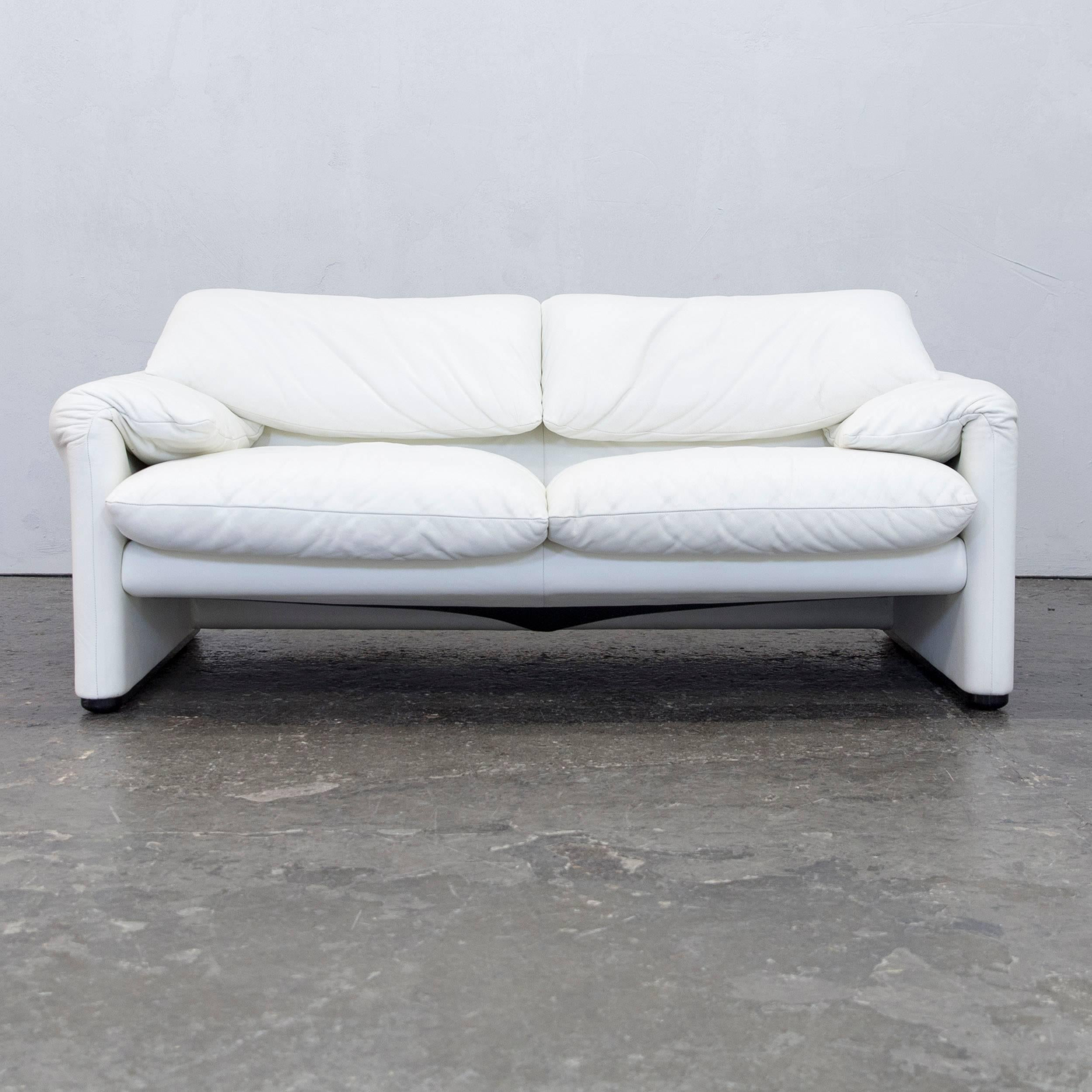 Leder Wei. Excellent Gallery Of Large Size Of Sofa Sitzer Leder ...