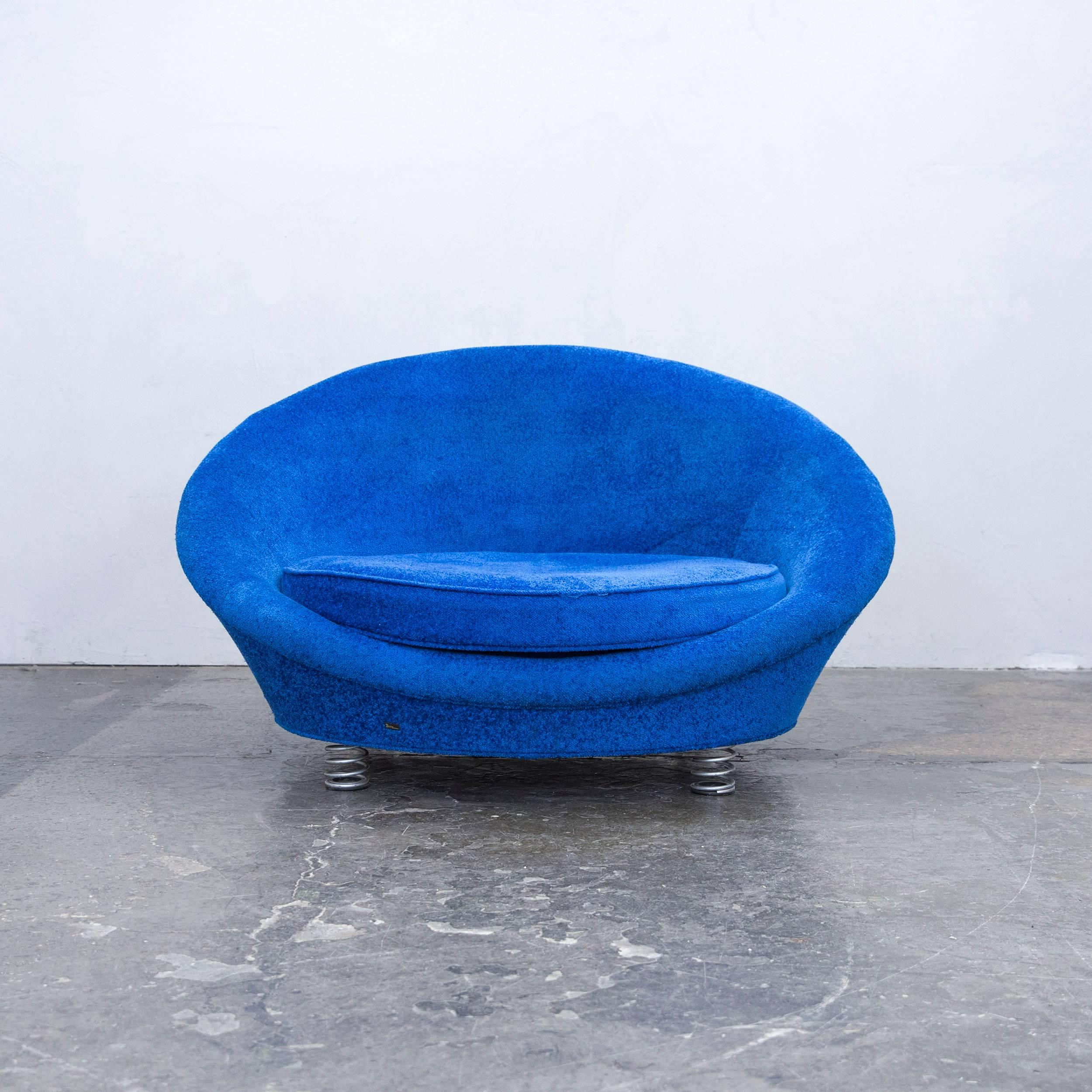 3ca7ffde99b free stunning amazing beautiful blue colored original bretz pool designer  loveseat in a modern design made for pure comfort with loveseat sessel with  ...