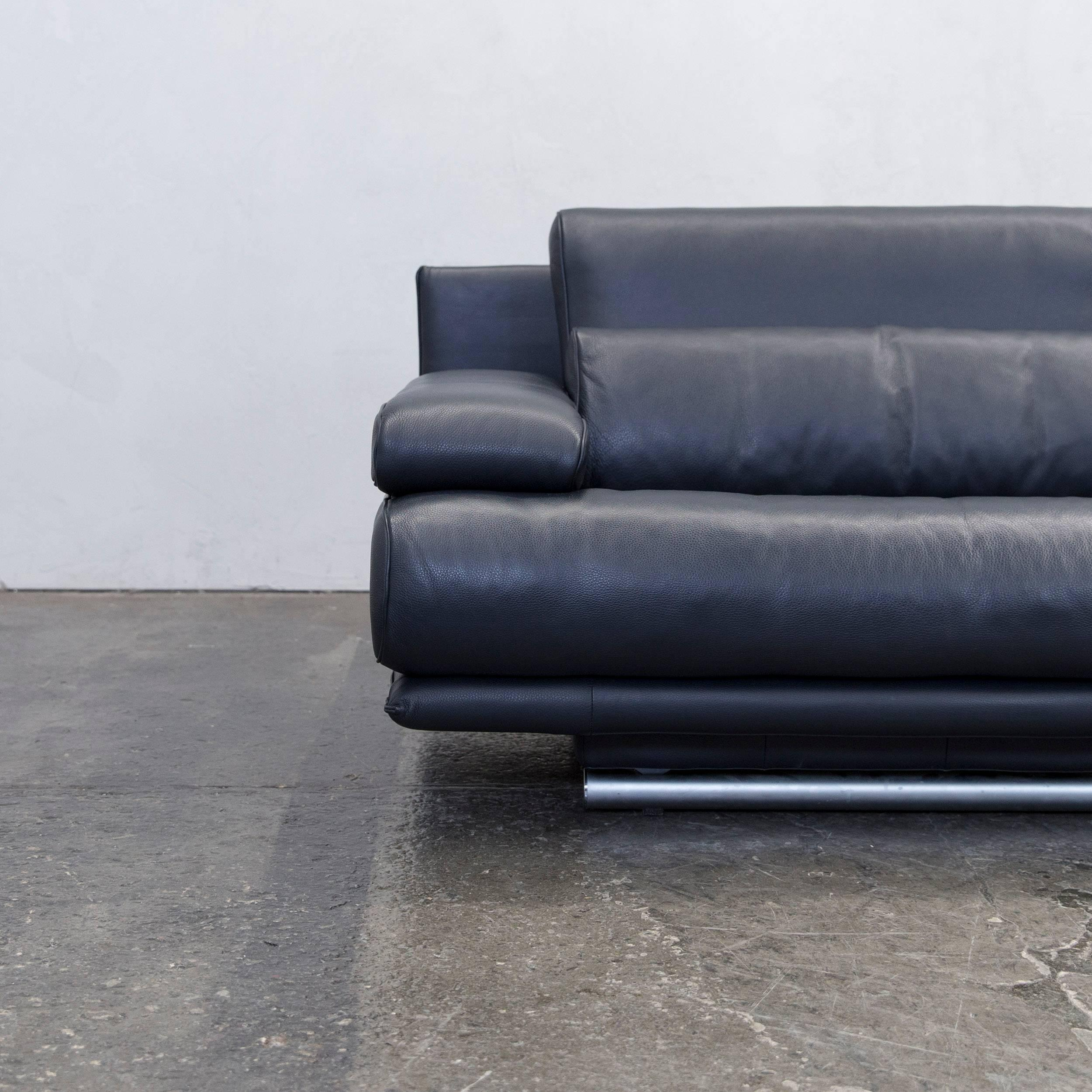 leder kautsch best amazing perfect echtes leder sofa. Black Bedroom Furniture Sets. Home Design Ideas