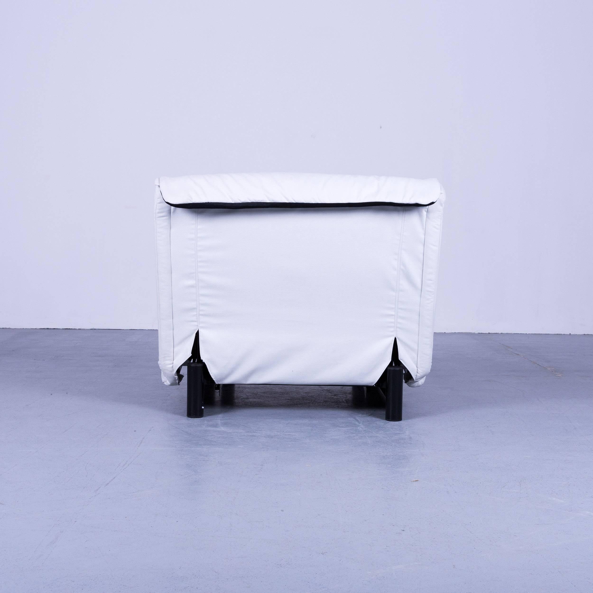 Original Ligne Roset Multy Cloth Sleeping Chair Set One Seat