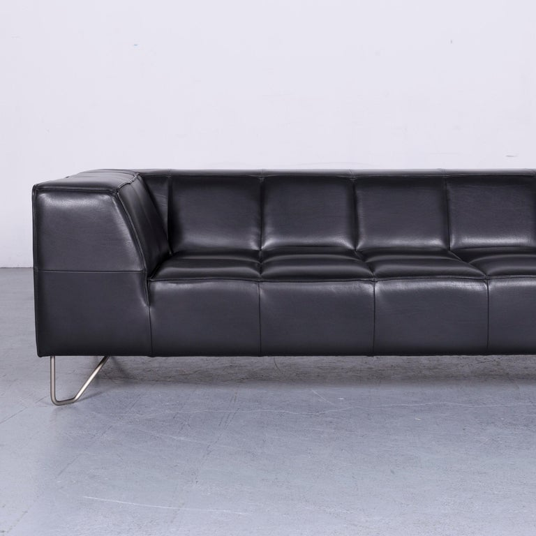 boconcept milos sofa review review home co. Black Bedroom Furniture Sets. Home Design Ideas