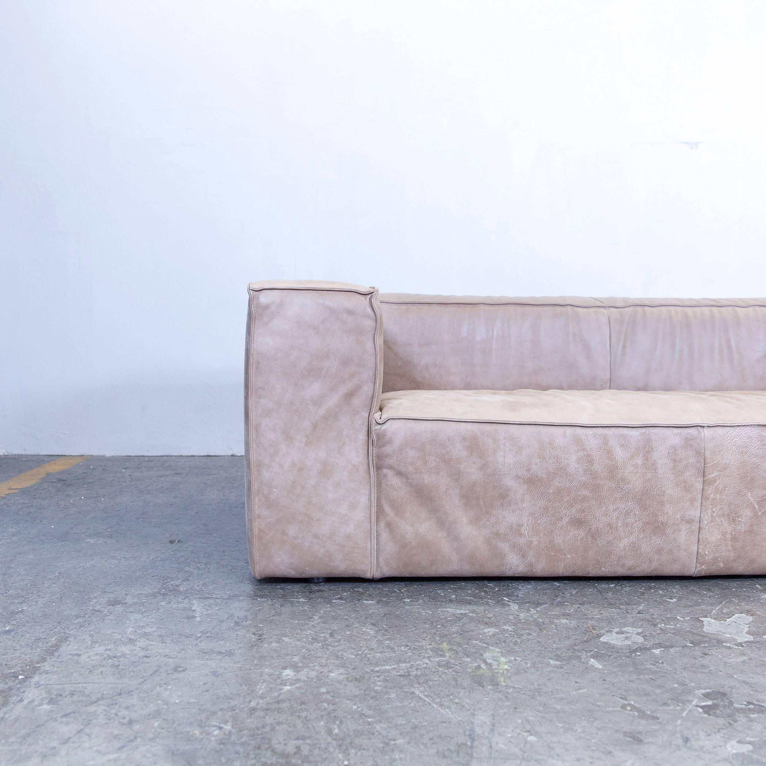 Couch Beige Braun Style [maxycribs]