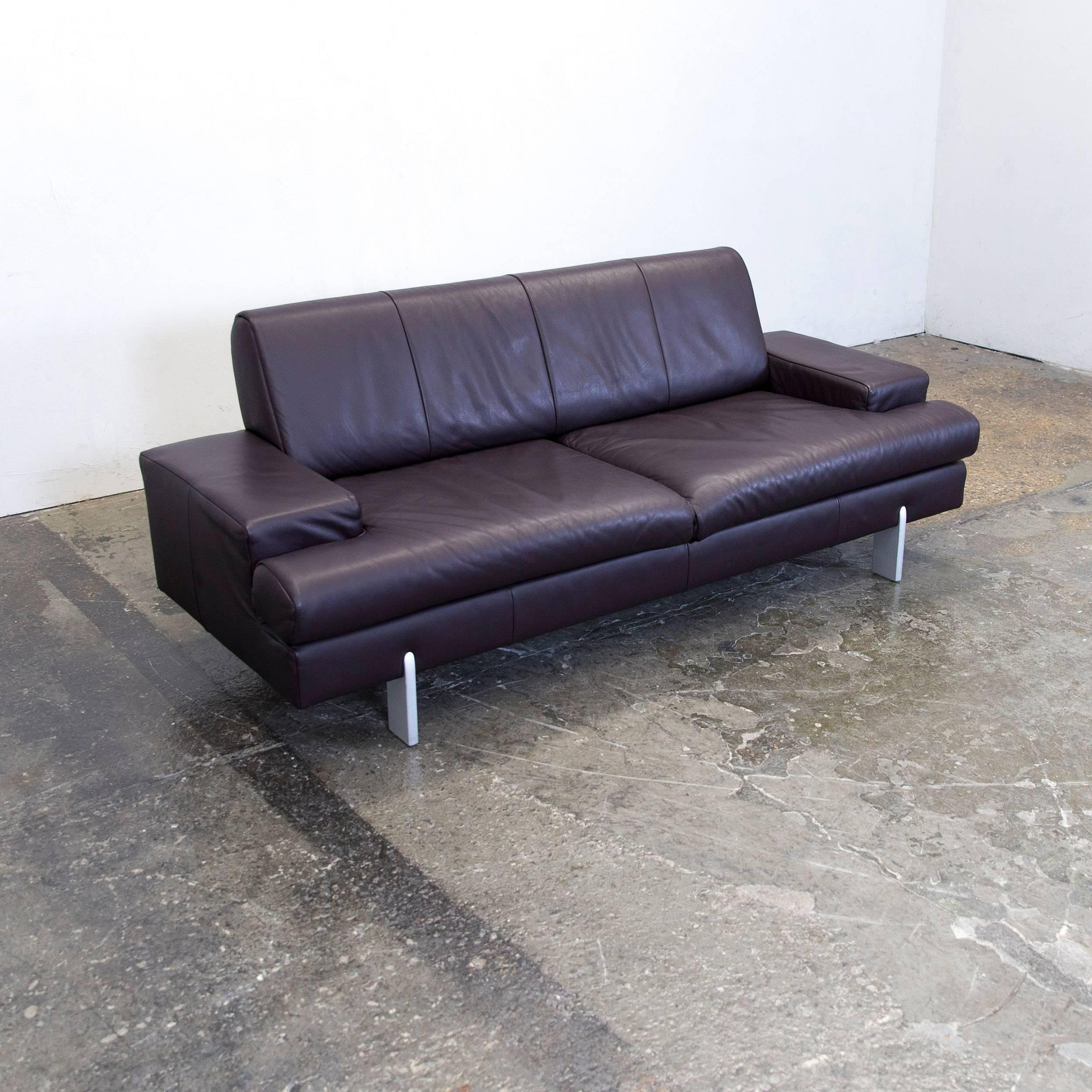 Bezaubernd Sofa Und Sessel Foto Von Musterring Lederfarben Excellent Musterring Mr With. Â«