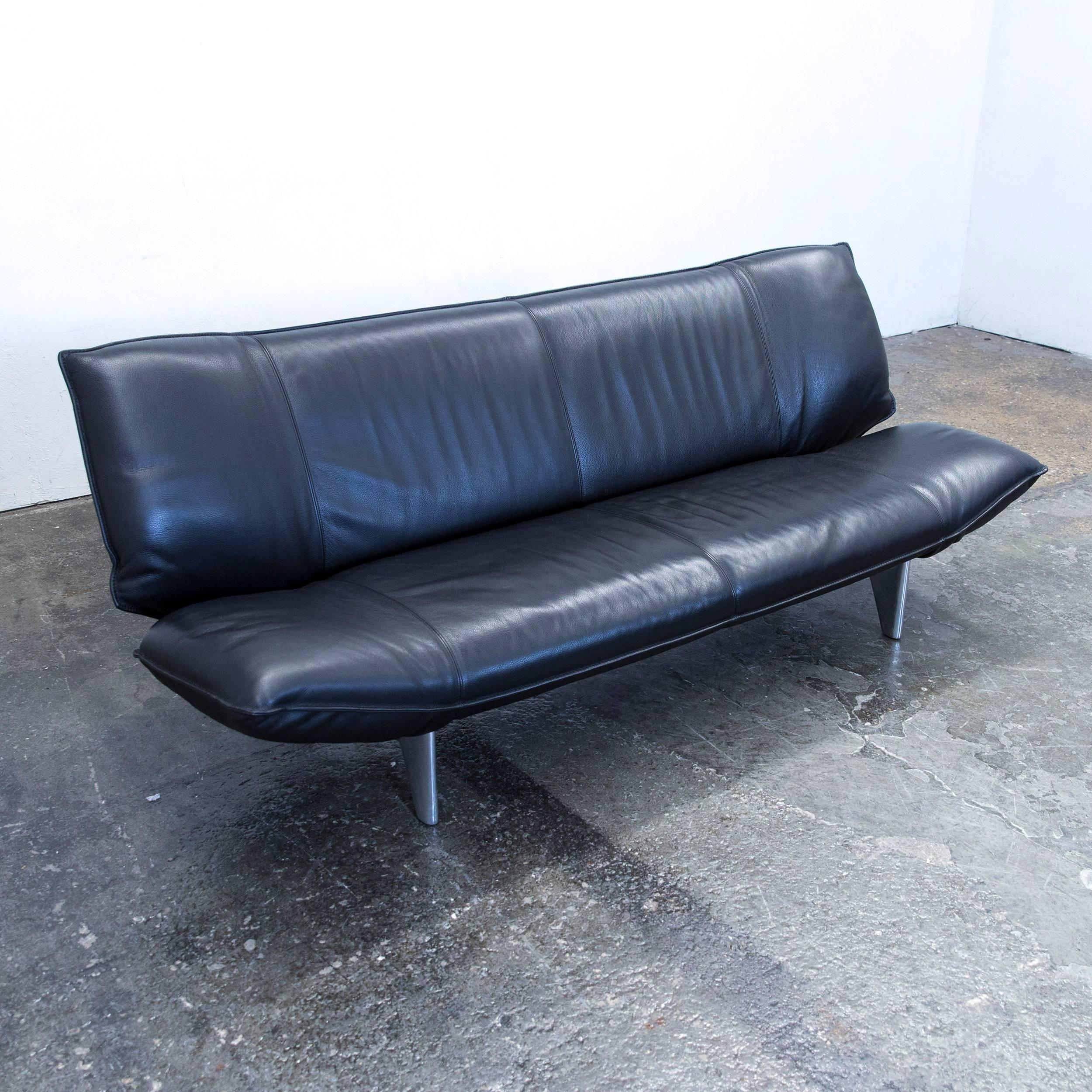Zweisitzer sofa leder schillig sofa leder with zweisitzer for Designer sofa gebraucht