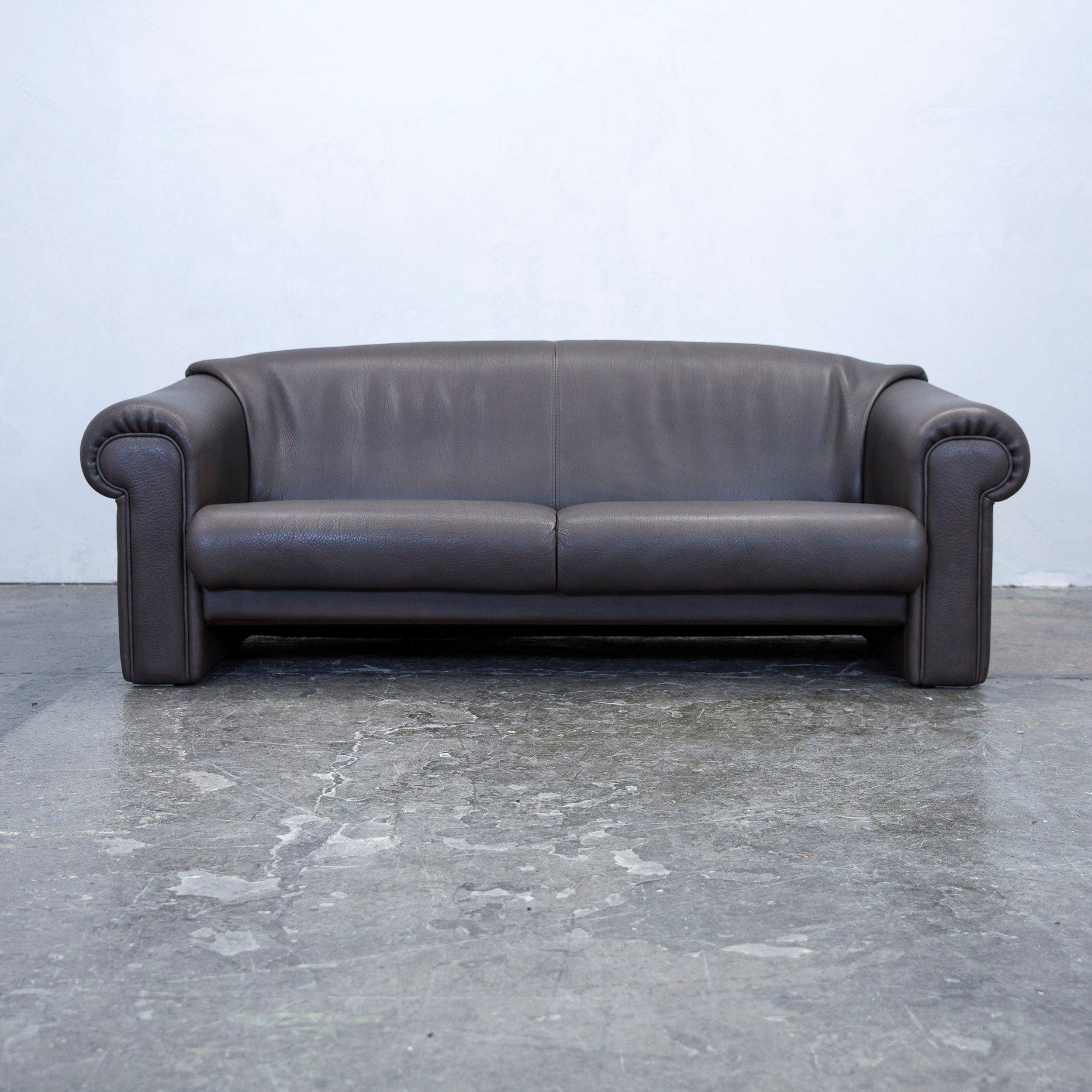 Künstlerisch Brühl Und Sippold Galerie Von Brühl And Designer Sofa Set Leather Brown