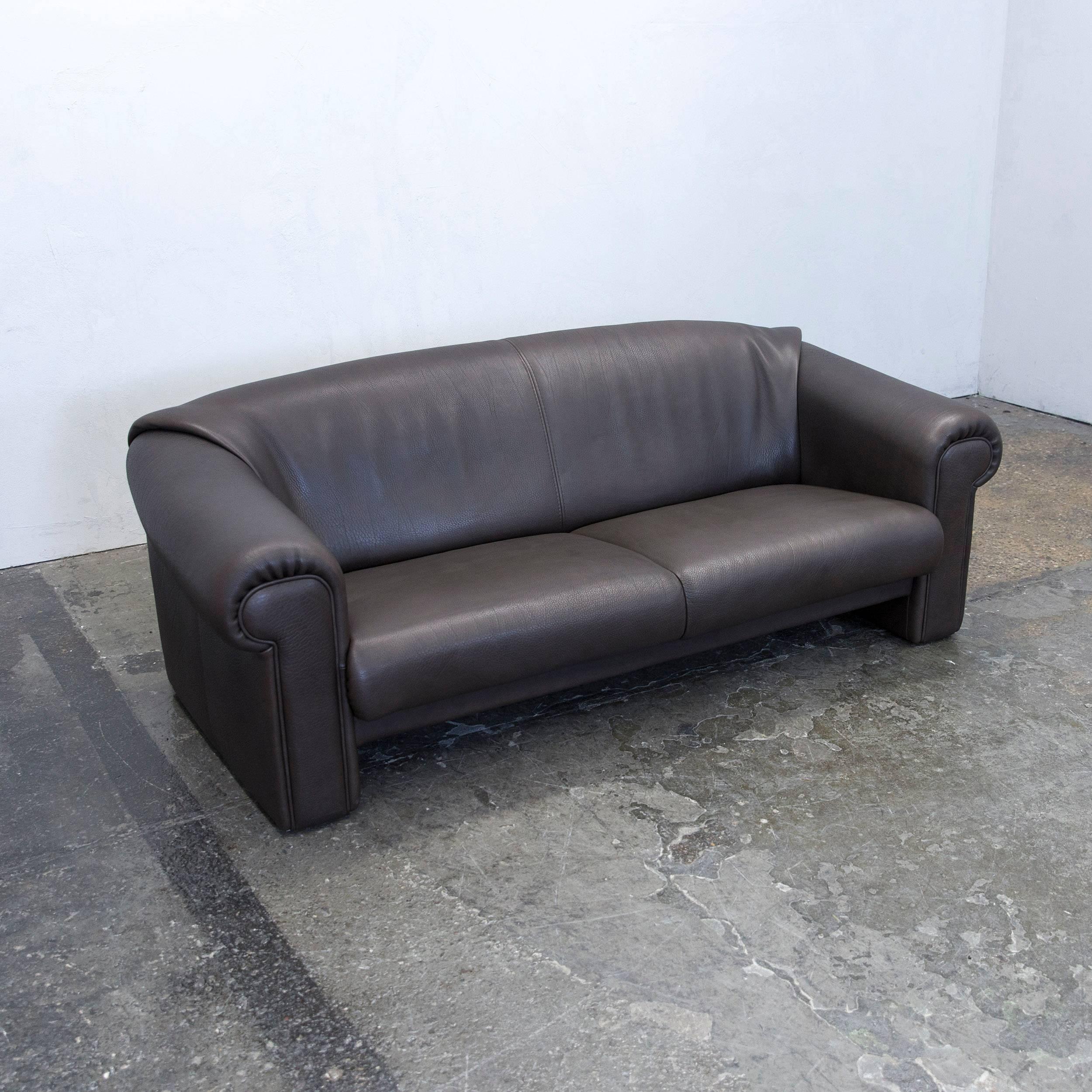 Geräumig Brühl Und Sippold Ideen Von Brühl And Designer Sofa Set Leather Brown