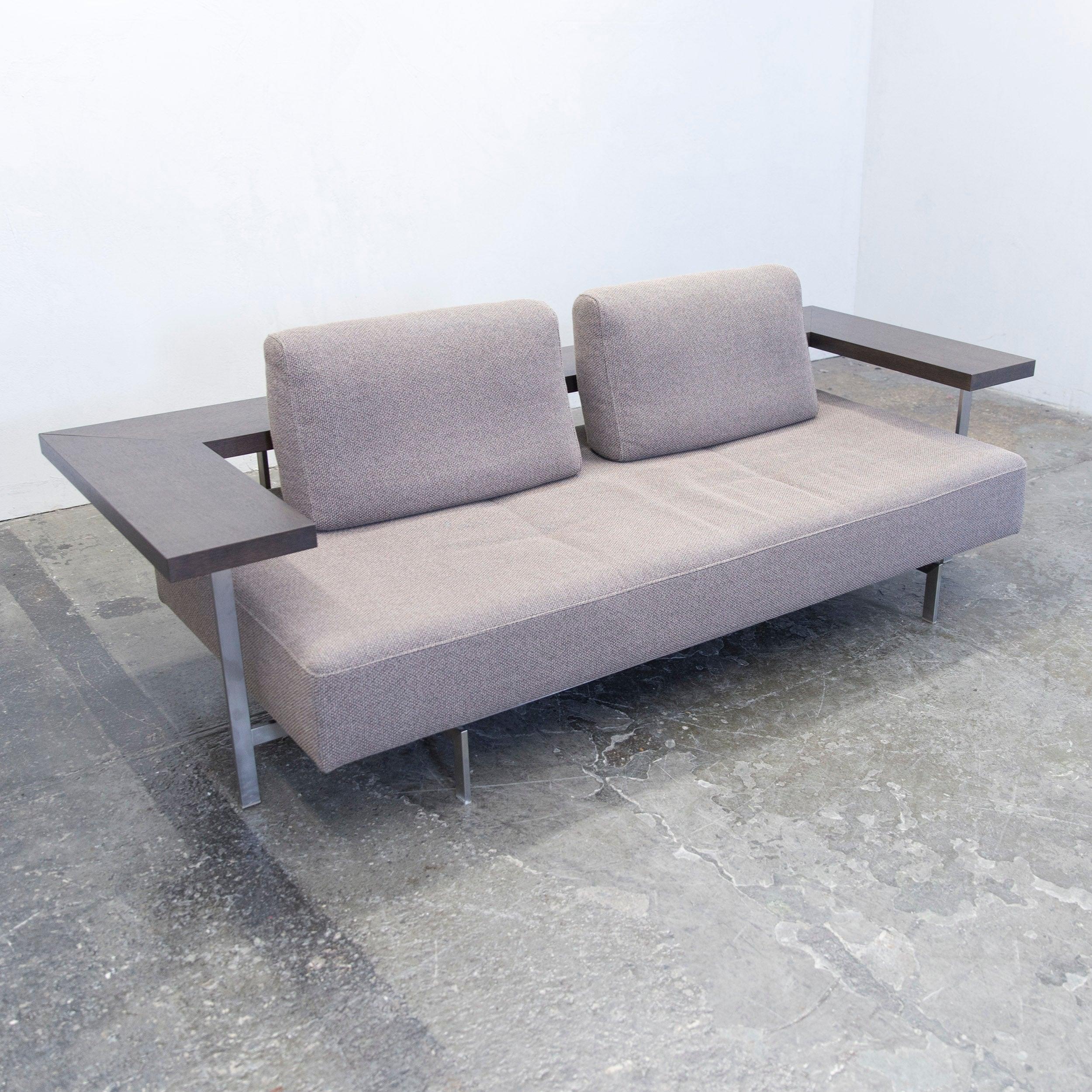 Sofa Modern Grau Wohndesign