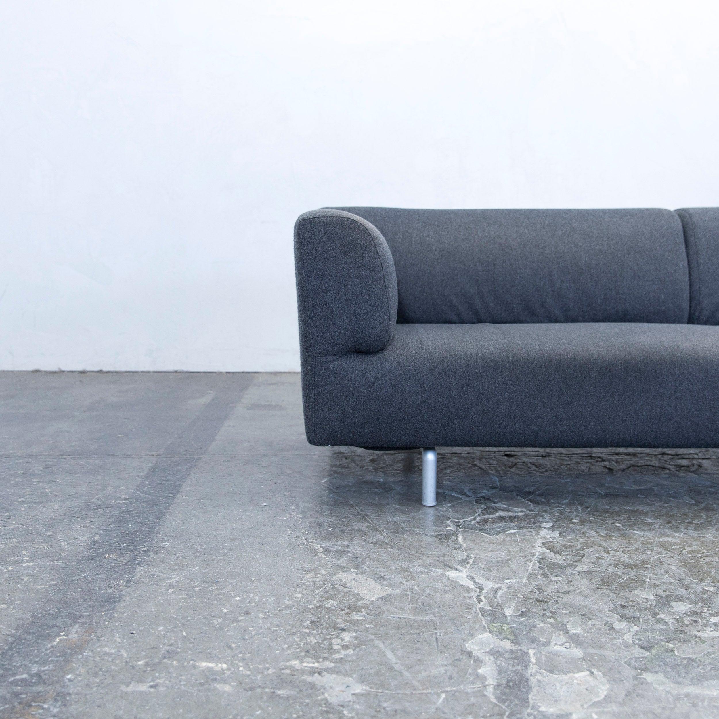 Fein Sensational Design Leinen Sofa Zeitgenössisch - Heimat Ideen ...