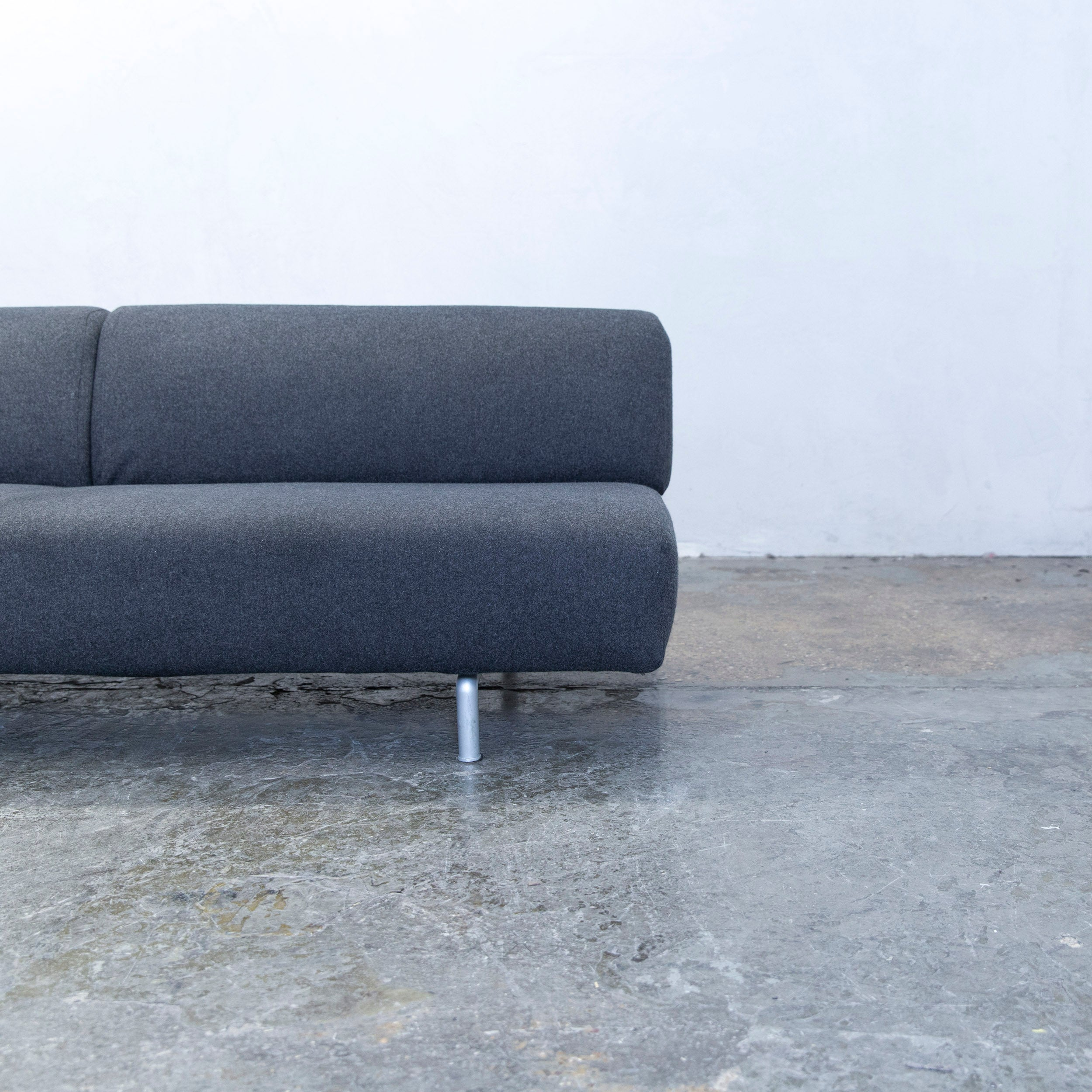 Anthrazit Sofa Cool Fotografie Ecksofa Anthrazit: Couch Stoff Kaufen. With Couch Stoff Kaufen. Bella Sun