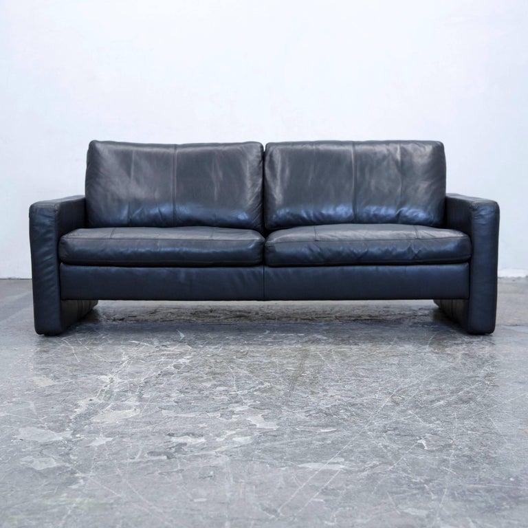 Cor sofa leder sofa leder braun cheap s de sede ds cognac leather