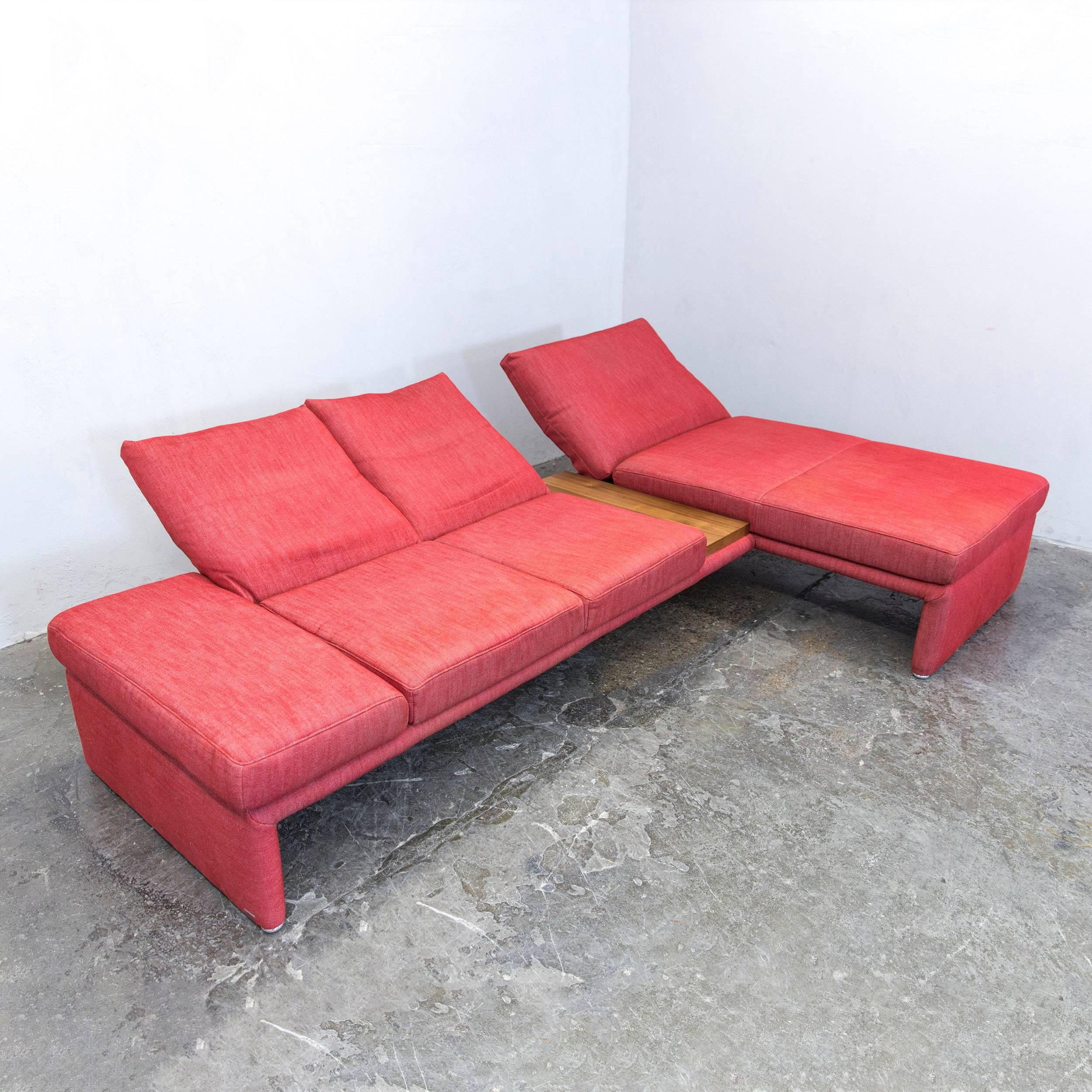 Sofa struktur and therefore very soft and cozy please for Funktions ecksofa