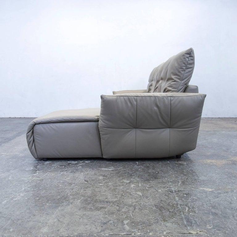 ewald schiling finest ewald schillig florenz ecksofa sofa sitzer anbausofa mit festem hocker. Black Bedroom Furniture Sets. Home Design Ideas
