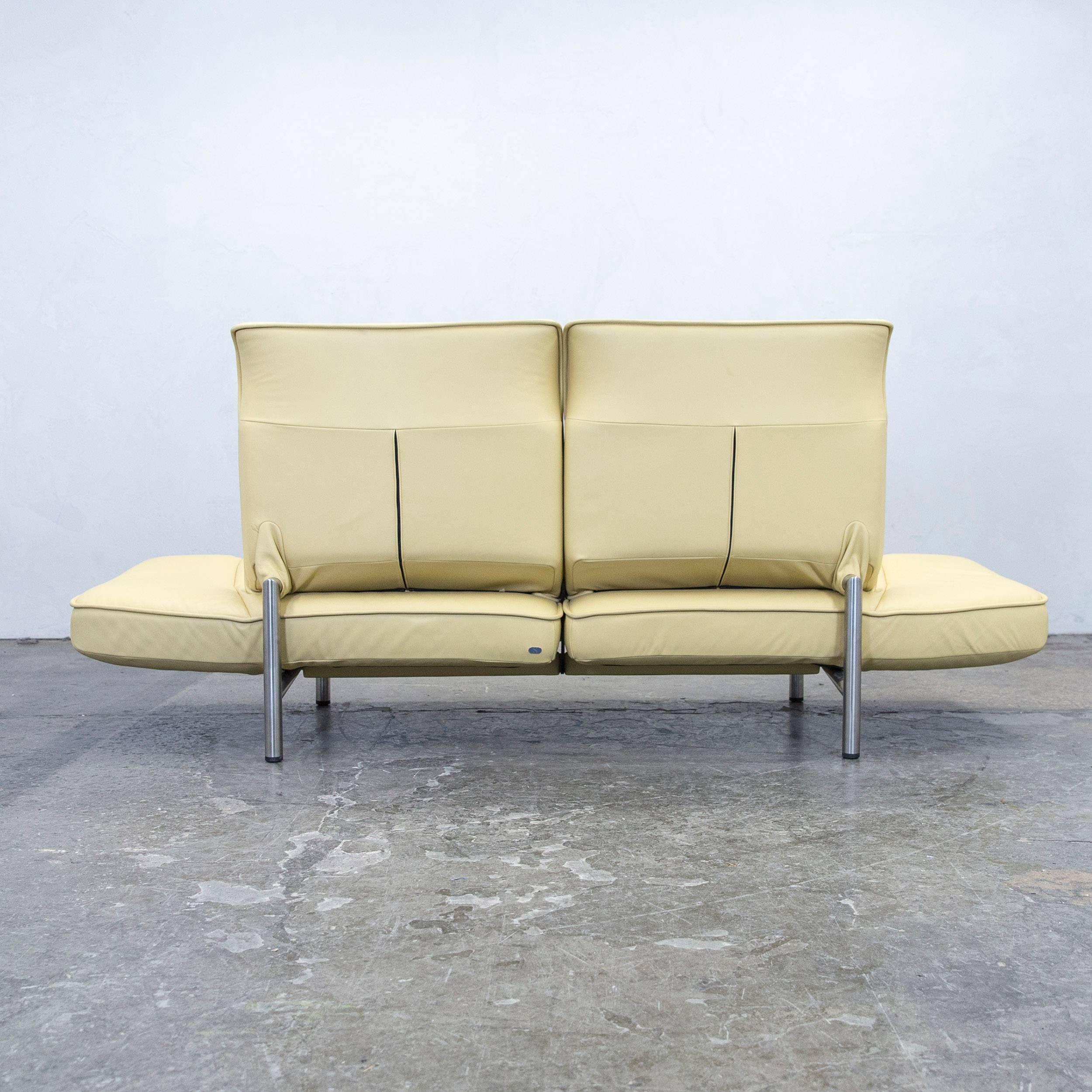 de sede sofa leder gebraucht baci living room. Black Bedroom Furniture Sets. Home Design Ideas