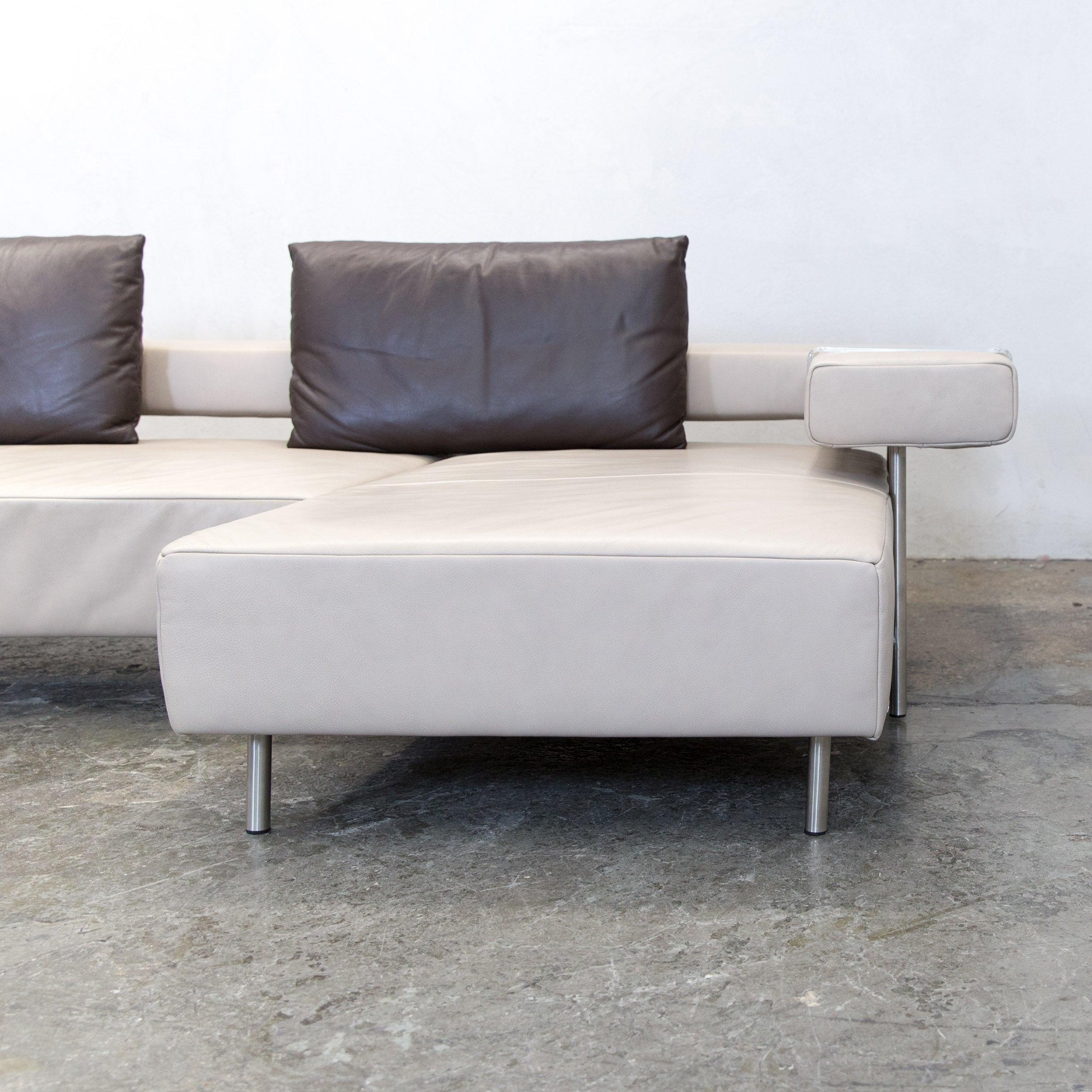 Blickfang Couchgarnitur Mit Sessel Referenz Von Koinor